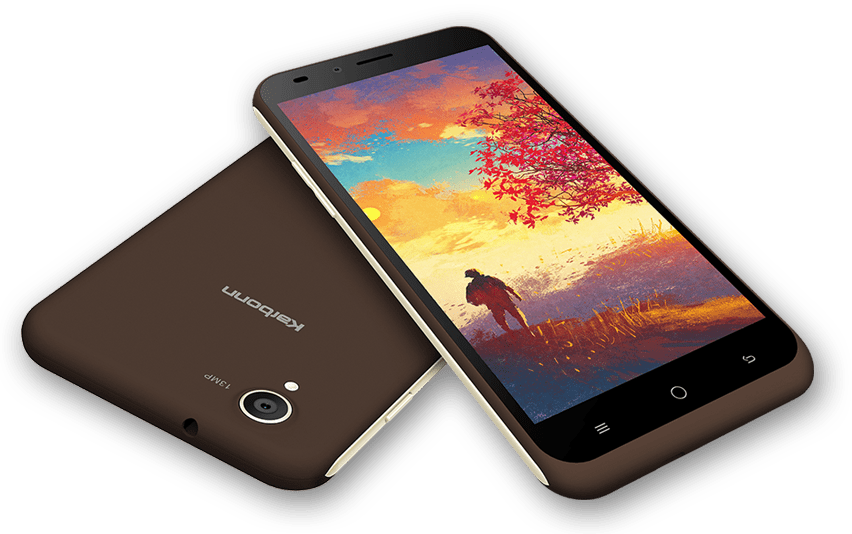 Aura Note 2 - New Android Smartphone by Karbonn Mobiles